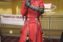 Cosplay Constructs