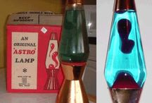 Vintage Mathmos: Crestworth / A look back at Crestworth lava lamps and other lighting products, before the company became Mathmos in 1992.