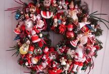 Christmas / by Erin Jioio