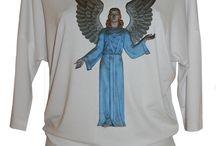 t-shirts / t-shirts by Mole