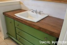 DIY Projects I Want to Do / by Furniture & Home Design