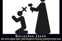 Religionen???--Alles nur Lügen???