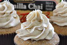 Recetas Muffins y cupcakes