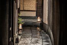 Alleys 小巷胡同 / 巷子深,情義濃,小小的巷弄間總有令人好奇的魔力,誰也不知道…下一個轉角,你又會看到誰?