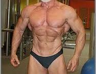 Body Building for older person