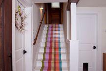 sTriPed stAiRs striped stairs stRiped stAIrS