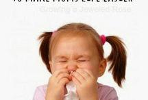 barn og helse tips