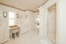 Dream Bathrooms / by Derrick German