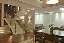 salas 2 pisos