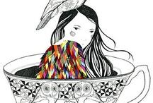 girl / by Megan S.