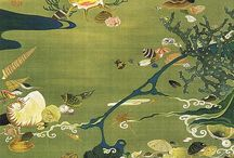 LXXVI Itō Jakuchū (1716 - 1800)