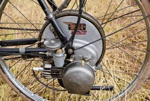 BSA Winged Wheel