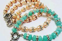 MissBijoux / Bratari, coliere, cercei handmade Jewelry, bracelets, earings