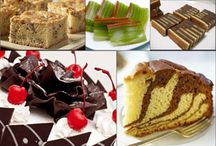 Indonesian Recipes / by D' Elles Cakes