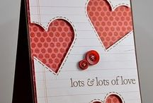 Kort valentine