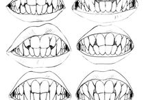 tooth styles