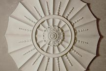 Ceiling Rose Collection