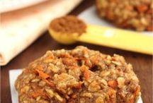Nut-free recipes