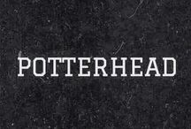 Harry Potter ⚡️❤