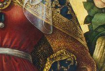 #Raccontamibrera - Madonna della Candeletta, Crivelli. / Marianna ci ha narrato e ci narrerà, le sue emozioni, il suo vissuto che si intreccia con quello di questo quadro....