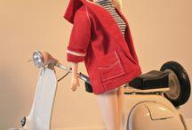 Barbie resort set