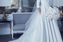 What's trending for 2019 Wedding Gowns