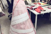 Dress construction
