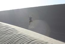 Saltando sin parar