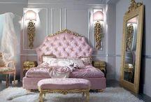 Bedroom decor designs
