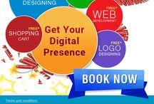 Create Free Website Promotion