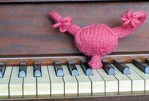 Knitty Stuff