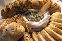 Food tests / Closer look on daily food - Bliskie spojrzenie na codzienne jedzenie