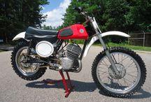 CZ Motorcycles