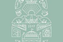 Studio Maddy / Graphic design & illustration by Studio Maddy