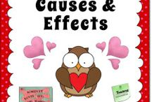 Reading-cause effect