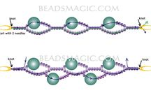pattern for bracellets