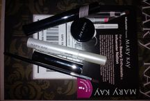 The #MaryKay Look from #Influenster  / My @MaryKay items from my #VoxBox that I received from @Influenster / by June Lisle
