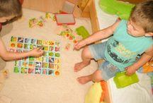 Gyerek - tanulás / Tanítási ötletek