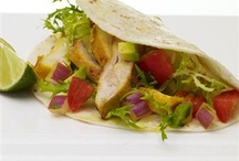 Mexican & Latin Recipes / Everything from tacos to nachos, celebrate Cinco de Mayo with these fantastic recipes everyone is sure to enjoy. Have a look.