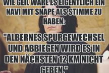 Harry Potter Zitate