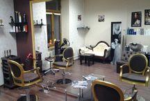 Fryzjerstwo/Stylizacja