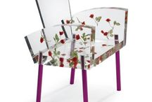 Lucite Furnishings