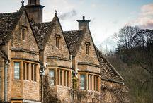 Manor & Cottage