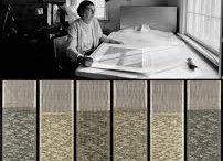 Annie Albers / Her work at the Weimer Bauhaus