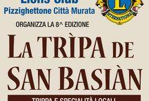 Eventi, sagre e feste 2016 a Brescia e provincia / Abbiamo raccolto gli eventi, le sagre e le feste della provincia bresciana. Seguici anche su PaneSalamina.com