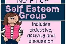 Self Esteem - Önértékelés