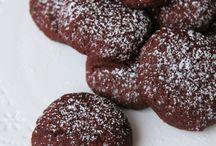piškoti biscotti cookies