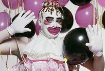 Leigh Bowery Birthday Cake