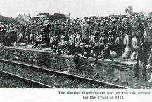 Ww1 Gordon highlanders