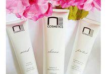 Botanical Skin Care
